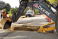 Westchester, Ca Sewer Services